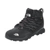 The North Face Hedgehog Hike Mid GTX Shoes Men TNF Black
